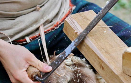 Carpenter Wood Working Craft Craftsman Guild of Makers - image courtesy of Depositphotos.