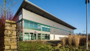 Engineering firm to open automated handling systems centre in UK – image courtesy of PaR.