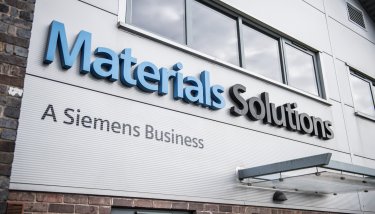 Materials Solution, a Siemens Business, is a competent and reliable partner for Additive Manufacturing - image courtesy of Siemens.