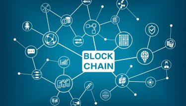 Bitcoin is what HPE calls blockchain 1.0, very simple. Blockchain 2.0 is enterprises doing transaction with enterprises - image courtesy of Depositphotos.