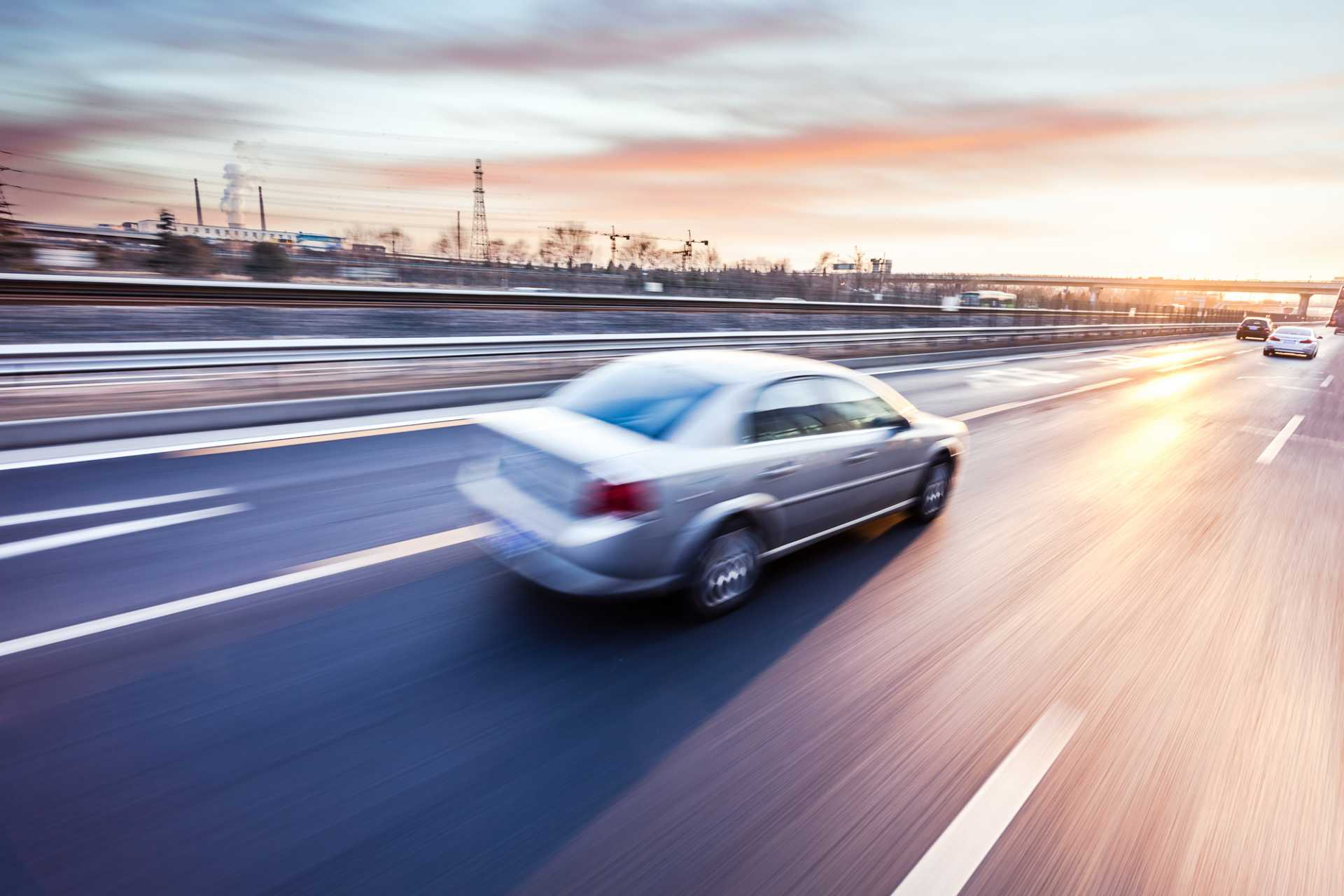 The global connected cars market is expected to grow 270% by 2022 - image courtesy of Depositphotos.