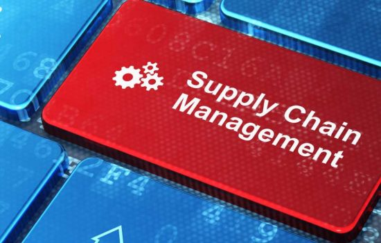 Supply Chain Visibility - While companies are increasingly aware of the benefits of digital supply chain networks, many remain in the early phases of adoption - image courtesy of Depositphotos.