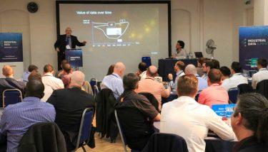 Industrial Data Summit Keynote - Paul Brook, data analytics director for EMEA at Dell EMC