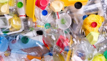 UK Plastic Pact is bringing together business with governments to tackle the scourge of plastic pollution - image courtesy of Depositphotos.