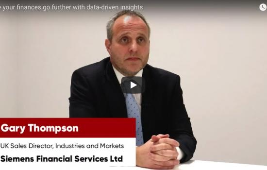 Gary Thompson, Siemens, Newsletter, Finance