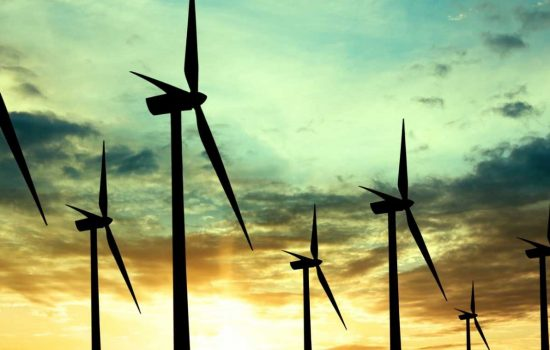 BP has partnered with Tesla to install a storage battery at one of its subsidiaries' wind farms in South Dakota, US - image courtesy of Depositphotos.