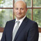 Louis Taylor, CEO, UKEF.
