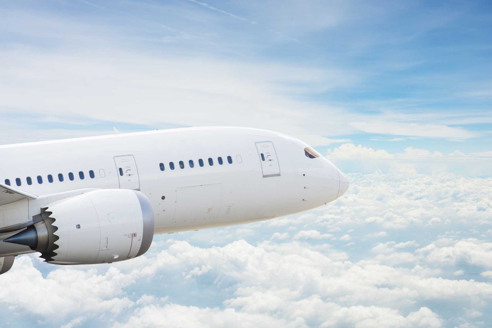 UK suppliers in the aerospace industry play a big part in Airbus' success - image courtesy of Depositphotos.