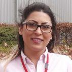Bahar Korda-Borojeni, electronics engineer, Underwriters Laboratories.