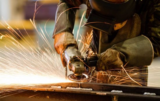 Majority of manufacturers invest little time in improving their business - image courtesy of Depositphotos.