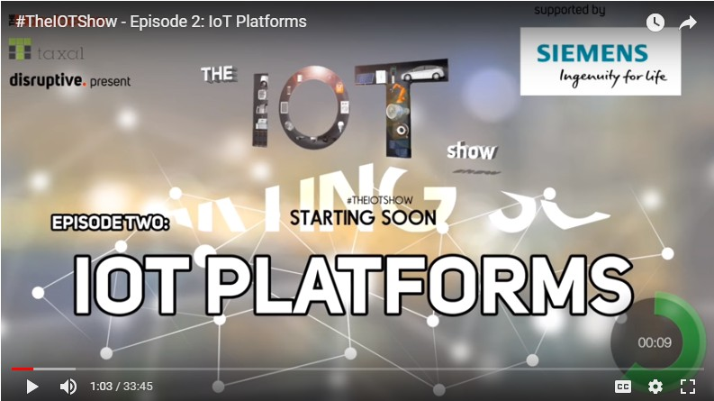 The IoT Show - Episode 2