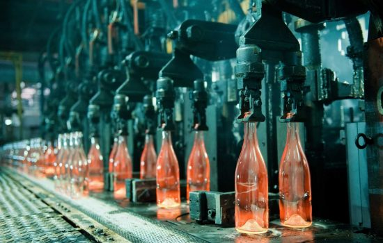 The latest PMI provided further evidence of a slowdown of manufacturing growth - image courtesy of Depositphotos.