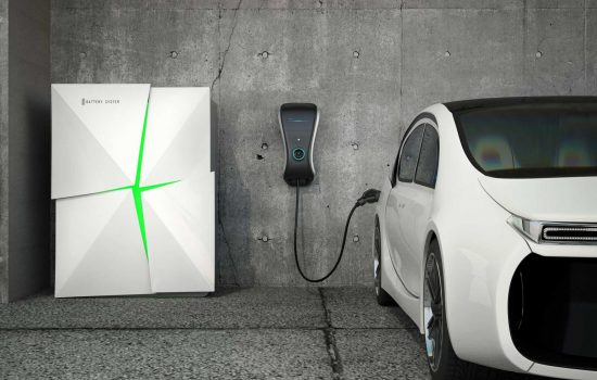 Govt has a mission to put the UK at the forefront of the design and manufacturing of zero emission vehicles - image courtesy of Depositphotos.