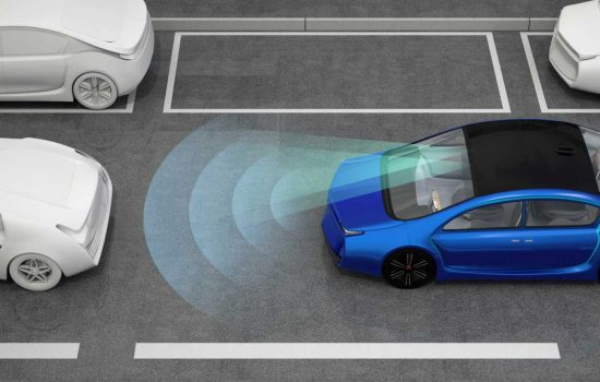 CCAV and Meridian Mobility has up to £30m for projects that help make the UK the most effective ecosystem for self-driving technologies - image courtesy of Depositphotos.
