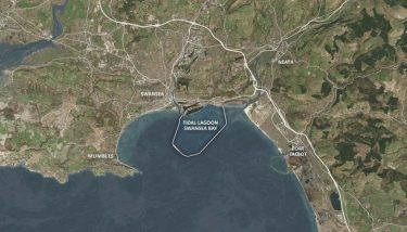 Swansea Bay Tidal Lagoon will no longer go ahead.