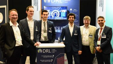 The new Digital Readiness Level Tool (DRL-Tool) was launched to great acclaim at the International Business Festival in Liverpool by cross-industry partners The Manufacturer, High Value Manufacturing Catapult, Digital Catapult, Knowledge Transfer Network, Digital Engineering and Test Centre and HSSMI.