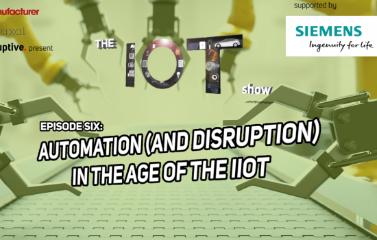 The IoT Show - Episode 6