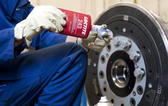 Engineers from car mechanics through to advanced manufacturing engineers are likely to have a tube or bottle of Loctite threadlocker to hand.