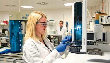 The University of Strathclyde is a strategic partner in a new £56m UK innovation centre - Strathclyde University.