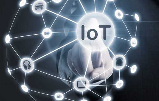 The installed base of IIoT devices is forecast to triple from 23.14bn in 2018 to 75.44bn in 2025 - image courtesy of Depositphotos.