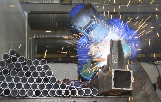 The expenditure is in addition to the £120m British Steel has already committed - image courtesy of Depositphotos.