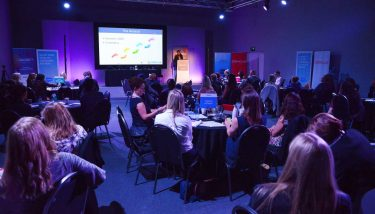 Executives gathered at Women & Diversity in Manufacturing Summit 2018 to explore the need to address industry's gender and diversity disparity – image courtesy of The Manufacturer.
