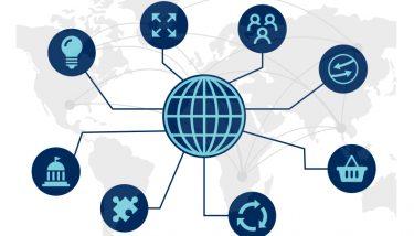 Future of Production Report 2018, World Economic Forum & A.T. Kearney.