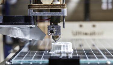 3D printing Depositphotos