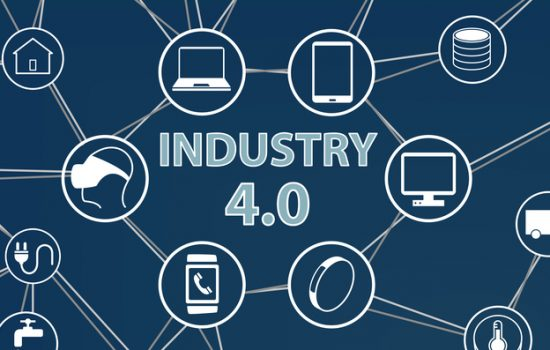 Industry 4.0 depositphotos