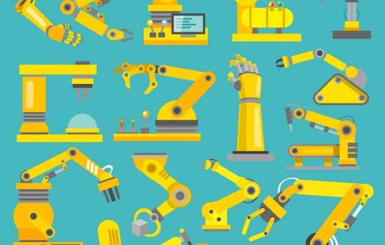 Compact robotics can reduce safety issues, improve business' flexibility and agility, and are a rapidly improving technology.
