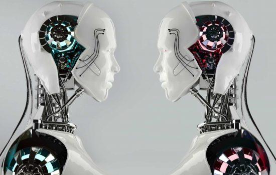 robot - depositphotos