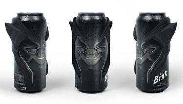 PepsiCo and Marvel Studios explored new technologies and creative design to 3D print packaging.