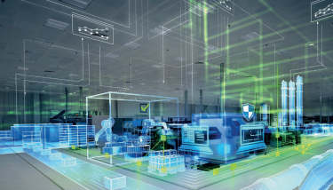 Siemens leading the charge towards digital factories