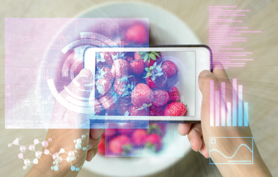 Technology - Unlocking ideas through collaboration - the food and drink companies embracing open innovation