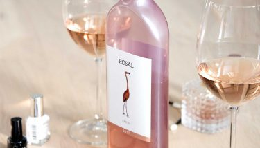 Garçon Wines - Spanish Rosal Rosè Wine