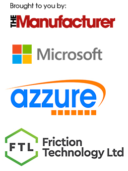 Webinar - Microsoft Azzure IT - Take control of your Discrete Manufacturing operation?