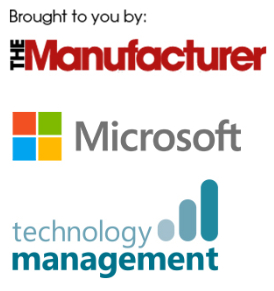 Webinar - Microsoft technology management - Realtime control, impossible dream or realistic objective for the smaller manufacturer?
