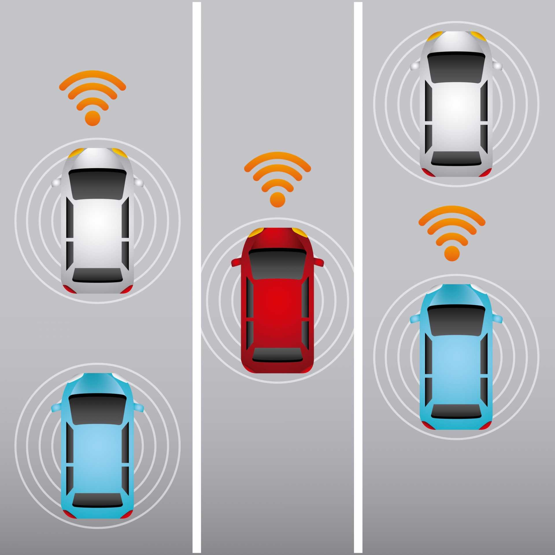 The introduction of 5G is further propelling the cause for autonomous vehicles.