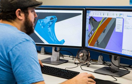 Protolabs is the world's fastest source for custom prototypes