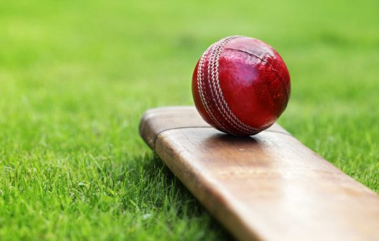 The company is a startup founded by cricketer Anil Kumble - image courtesy of Depositphotos.