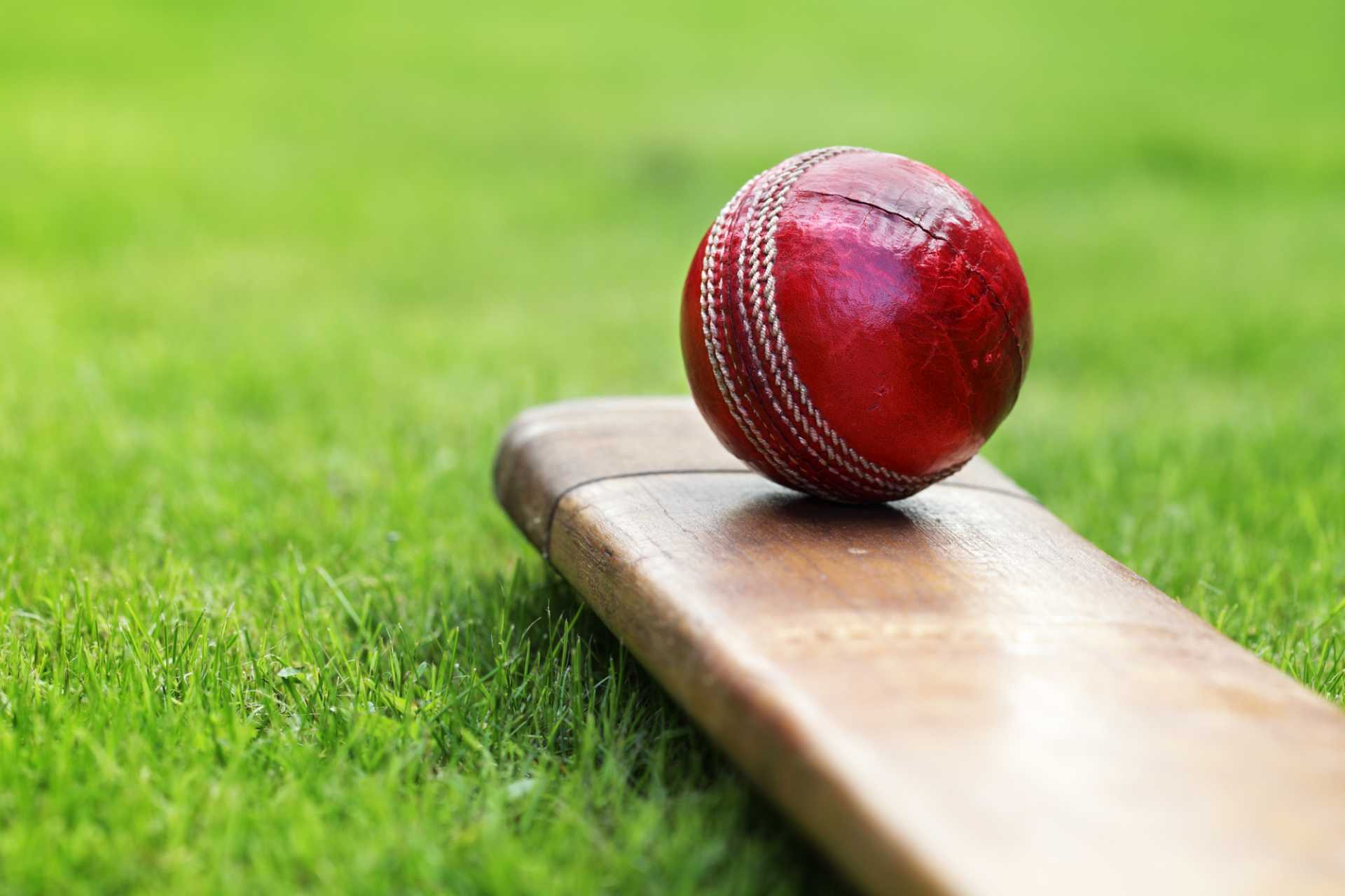 Smart Sticker Could Hit The Cricket World For Six