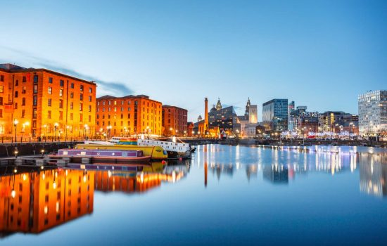 Depositphotos - LIverpool City Region