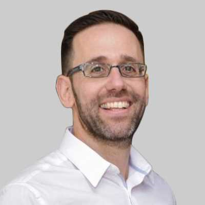 Uri Zilberman, Regional Director UK & Ireland, Priority Software