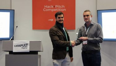 DecisionLab won the Unilever Challenge for their idea about improving the efficiency of factory packing lines.
