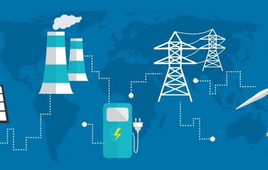 Power Generation Electricity Bills Energy Increase Non-Commodity Costs Charges - image courtesy of Depositphotos.