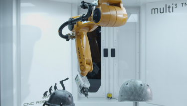 Visit CNC Robotics at the Smart Factory Expo on stand B34