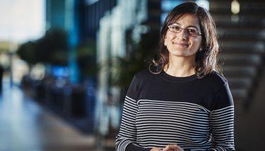 Dr Lina Huertas, head of technology strategy for digital manufacturing, Manufacturing Technology Centre (MTC).
