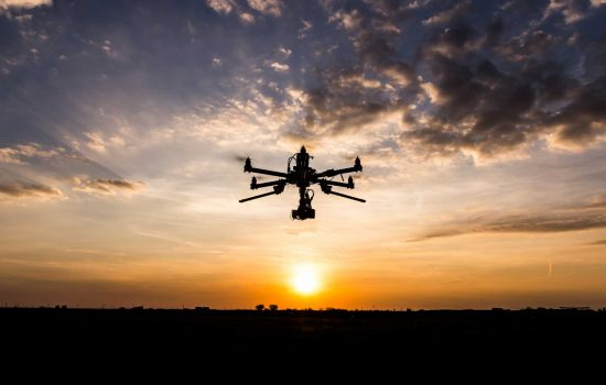 Drones Drone - image courtesy of Depositphotos.