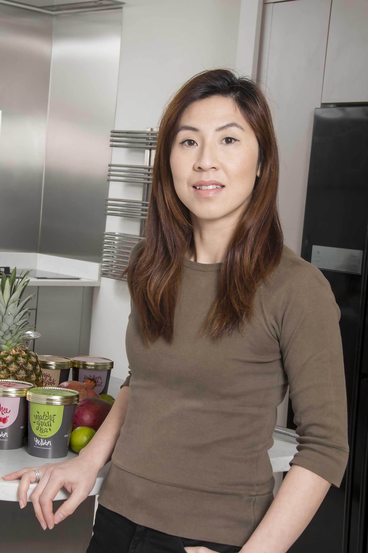 Yee Kwan Chan is picture - image courtesy of Yee Kwan Ltd.