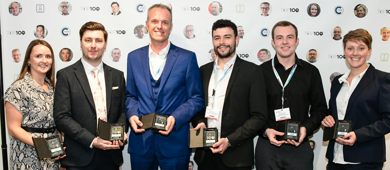 CROP - The Manufacturer Top 100 2018 officially revealed